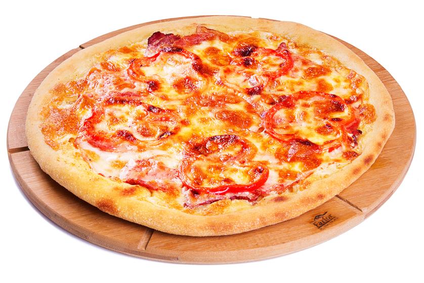 пицца в духовке на скорую руку рецепты